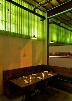 Maximiliano Restaurant / FreelandBuck (7)