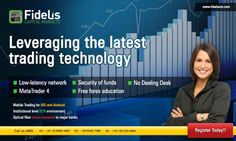 Click now @ www.fideliscm.com to trade with latest Trading Technology and Tools
