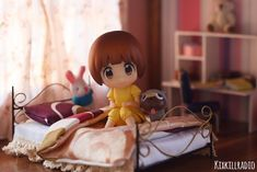 Goodnight Mako-chan by kixkillradio on DeviantArt