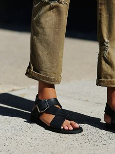 Jeffery Campbell Dalley Sandal at Free People Clothing Boutique