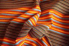 Kente Print Fabric Ankara African Print African by EtamStudio Ankara Fabric, African Fabric, Unique Outfits, Rainbows, Crafts To Make, Printing On Fabric, Wax, Cotton, Etsy