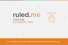 Cyclical Ketogenic Diet: An In-depth Look | Ruled Me