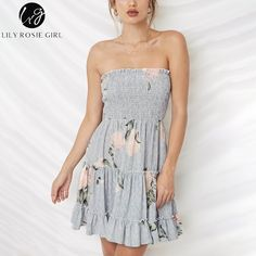 ac9386c83fe3 26 Best Summer dresses images in 2019