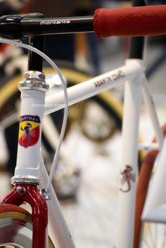 BiciLive Expo 2014, Roma Montante Cicli per Abarth