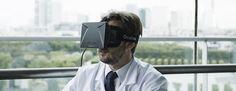 Viitorul realității virtuale: Fove, Omni, Oculus Rift și… medicina