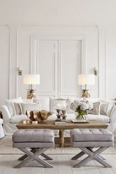 "South Shore Decorating Blog: Another Decorating ""Rule"" to Discard (Black in Every Room - Not Always)"