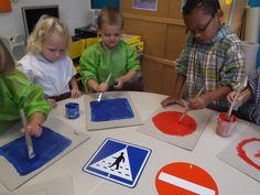 Please visit our website for Activities For Boys, Preschool Activities, Creative Curriculum Preschool, Transportation Theme Preschool, Kindergarten Class, School Staff, Toddler Art, Childhood Education, School Projects