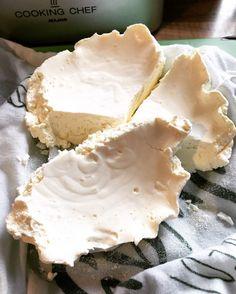 Frischkäse einfach selbst gemacht - Basisrezept schnell und einfach