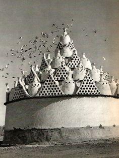 Maison des Pigeons.  Trésor de l'Egyptepar Samivel. Editions Arthaud, 1954.