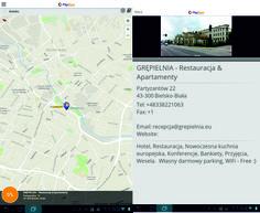Tutaj znajdziesz Punkty Handlowe FlexKom w Polsce