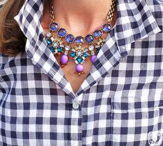 Walmart necklace $10