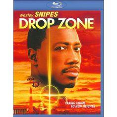 Drop Zone (