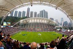 Hong Kong Sevens | by mrlins
