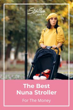 Looking for comfort and care for your baby but something within the budget for you? These Nuna strollers make it easier no matter where you and your baby go! Although we think this entire brand is amazing, we reviewed the best strollers and chose a winner! Check out which stroller takes the gold (in our book)! #strollers #nunastroller #strollerreviews Baby Stroller Brands, Best Baby Strollers, Double Strollers, Convertible Stroller, Jogging Stroller, Baby Necessities, Travel System, First Time Moms, Baby Gear