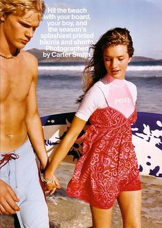 Teen Vogue early 2000s