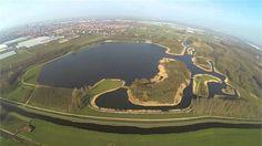 Pijnacker-Nootdorp - Onlangs is de gemeenteraad akkoord gegaan met de financiering voor het realiseren van een waterspeeleiland in de Dobbep...