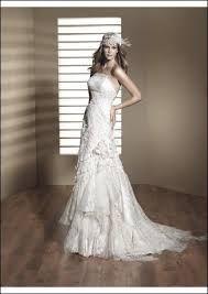 Resultado de imagen para vestidos de novia del modisto