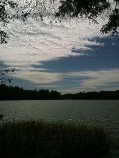 Beaver Lake Nature Center in Baldwinsville, NY
