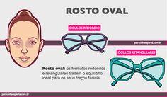 Sejam para óculos de grau ou para óculos de sol, as armações redondas e as 376b46ab59