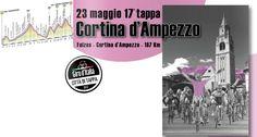 La nostra copertina di FB quando siamo stati ospiti del Giro d'Italia nella tappa di Cortina d'Ampezzo