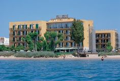 Hotel Coral Platja Roses Costa Brava Rosas Girona España