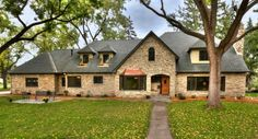 French Country by Sicora, Inc. / Photo by: John Ray Photography