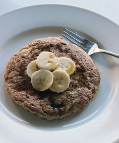 Recipe For Oatmeal Pancakes | POPSUGAR Fitness