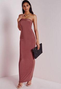 Long Tight Skirt, Hobble Skirt, Tube Dress, Formal Dresses, Long Dresses, Maxi Dresses, New Dress, Strapless Dress, Glamour