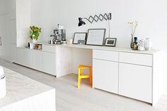 Viel Stauraum & eine Küche | Jäll & Tofta