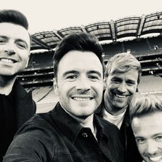 We have some good news for fans who have been worried about Westlife tickets, after the band announced their Twenty tour for next year. Westlife Lyrics, Kian Egan, Louis Walsh, Mark Feehily, Nicky Byrne, Shane Filan, Irish Eyes Are Smiling, Irish Boys, Music Love