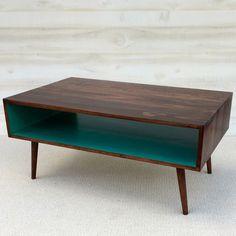 MC Modern Side Table via CustomMade