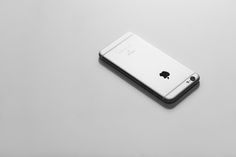 https://flic.kr/p/PGbWLd | iPhone 6S in black and white | Get more free photos on freestocks.org