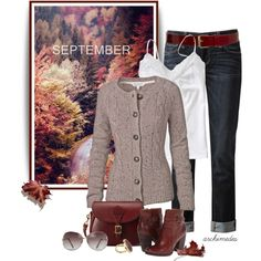 """September"" by archimedes16 on Polyvore"