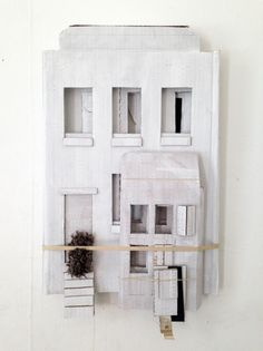 vjeranski:  Camilla EngmanBuilding myself a house tumblr