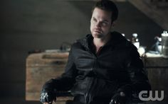 "Nikita  ""Wrath""  Pictured  Shane West as Michael Photo Credit: Ben Mark Holzberg /The CW©2012 The CW Network, LLC. All Rights Reserved"