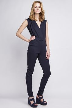 Black Lanti Pants&Leggings