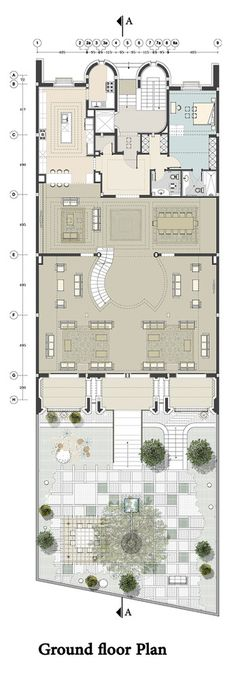 Galeria de Reforma da Residência Kaveh em Teerã / Pargar Architecture and Design Studio - 17