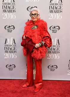 19 Style Lessons You Can Learn From Iris Apfel