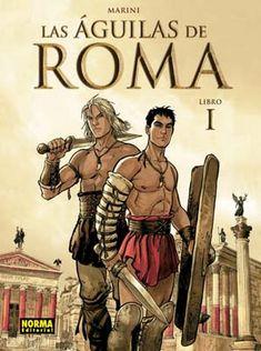 LAS �GUILAS DE ROMA 1