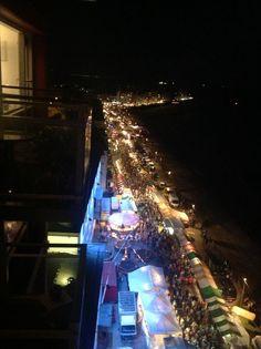 Nachtmarkt Vlissingen 2013