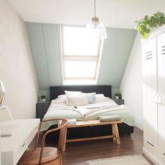 Flexa Creations - Online Brochure - Lilly is Love Taupe Bedroom, Dream Bedroom, Home Bedroom, Master Bedroom, Bedroom Ideas, Student Room, Student Living, Small Bedroom Designs, Small Rooms