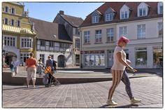 streetwalk Portfolio, Digital Photography, Louvre, Street View, Pictures