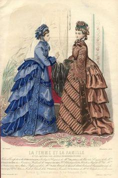 La Femme et la Famille 1873