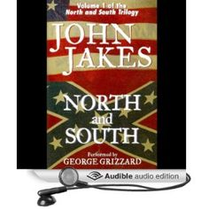 The books are better than the movie series, and the movie series was great! I Love John Jakes