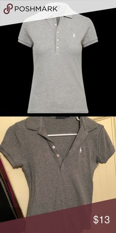 5b7264eb0bf Ralph Lauren ladies polo - size Small Size Small