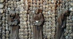 Halloween a Roma: un tour tra strade e musei da brivido