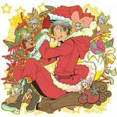 Bad touch Trio, Tomato Gang, Hetalia Merry Christmas Bad Touch Trio, Bad Friends, Hetalia, Merry Christmas, Manga, Spain, Anime, Europe, Merry Little Christmas