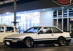 Panda Coupe