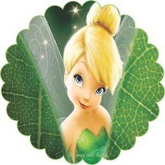 Tinker Bell – Kit festa grátis para imprimir – Inspire sua Festa ®
