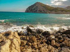 Cala Finestrat, Alicante.jpg | Flickr: Intercambio de fotos